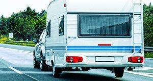 caravan weighing service